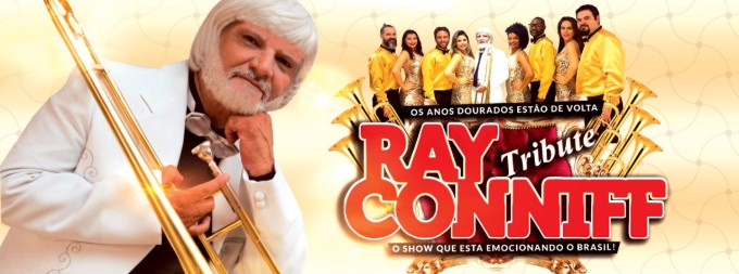 Ray Conniff The Tribute Show
